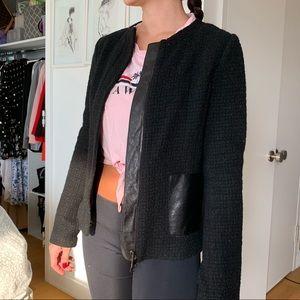 Vince coat sz 0